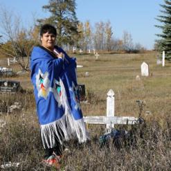 Colleen Cardinal, 2016 Ottawa Solidarity rally, indigenous adoptee ottawa