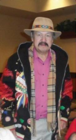 Elder Ernie Daniels, 2016 Ottawa Solidarity rally, indigenous adoptee ottawa,