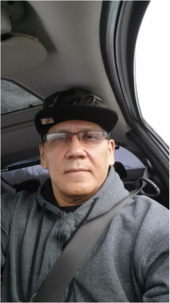 Rod Wade Belanger, 2016 Ottawa Solidarity rally, indigenous adoptee ottawa
